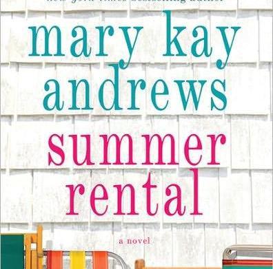 Book trailer of the week: Summer