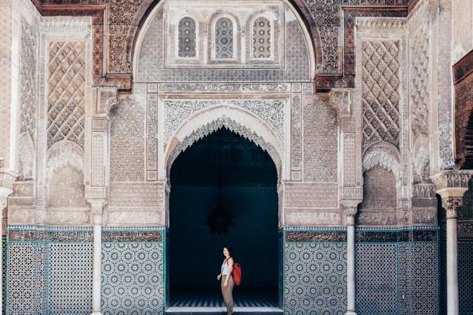 best-budget-travel-destinations-marrakech