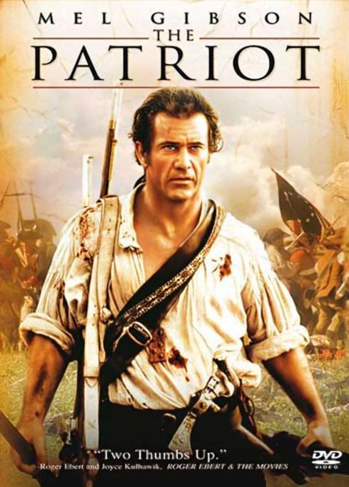 'The Patriot'