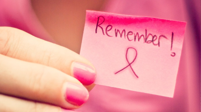 Breast Cancer Awareness Month: A list