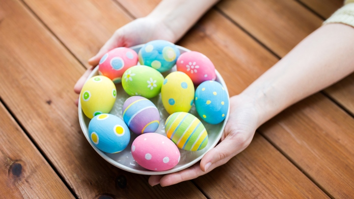 12 Easter Crafts That Put a