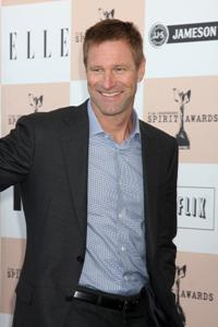 10 Questions with Aaron Eckhart