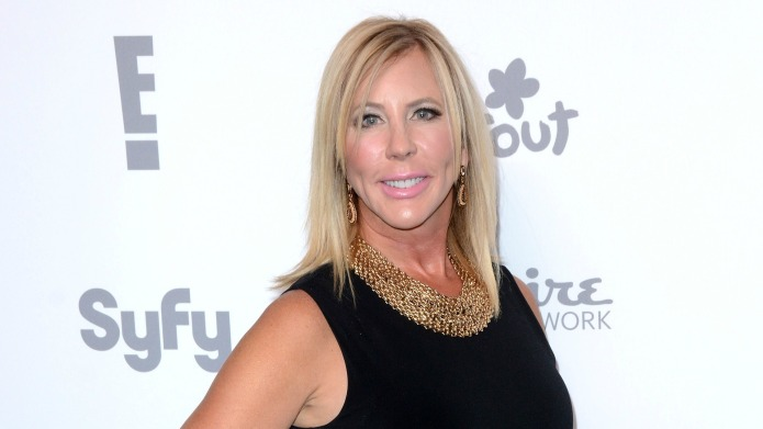 It's impossible for Vicki Gunvalson to