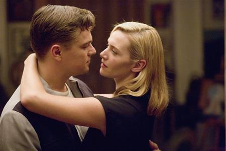 Kate Winslet talks raunchy sex scenes