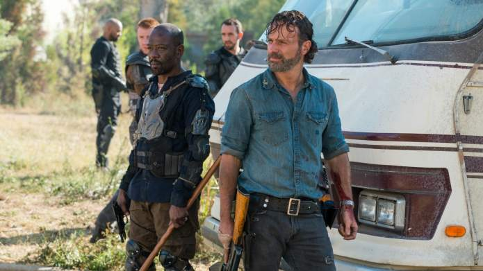 TWD Resumes Filming After Stuntman's Unexpected