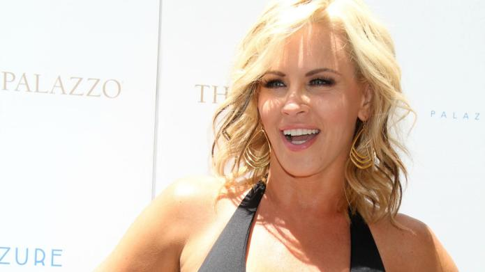 Jenny McCarthy's keeping her wedding small,