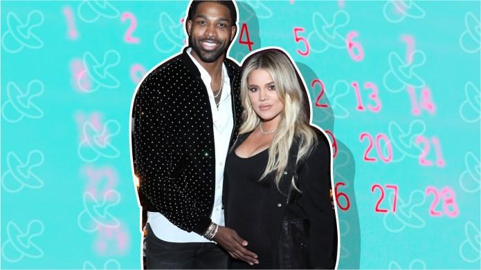 30 Days of Khloé Kardashian's Pregnancy