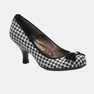 Shoe shopping: Pumps by heel height