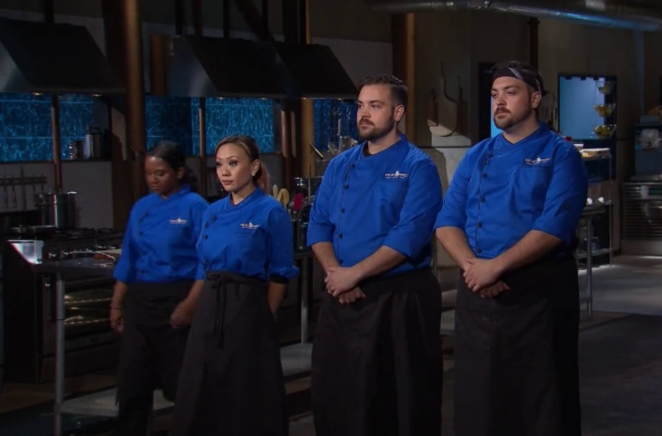 chopped beat bobby flay finale episode
