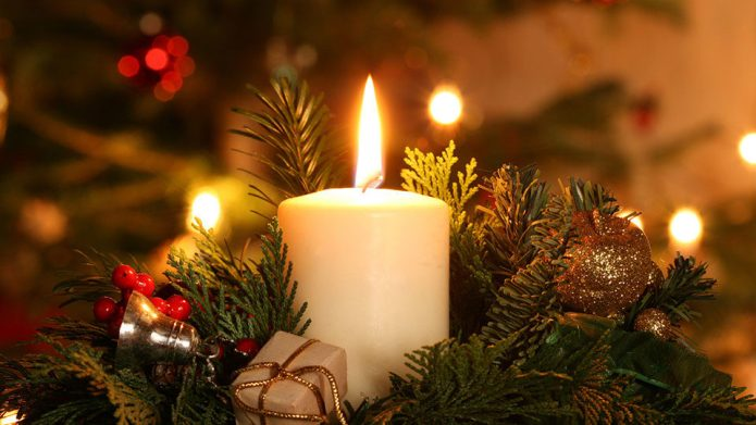 The Christmas Eve midnight Mass guide