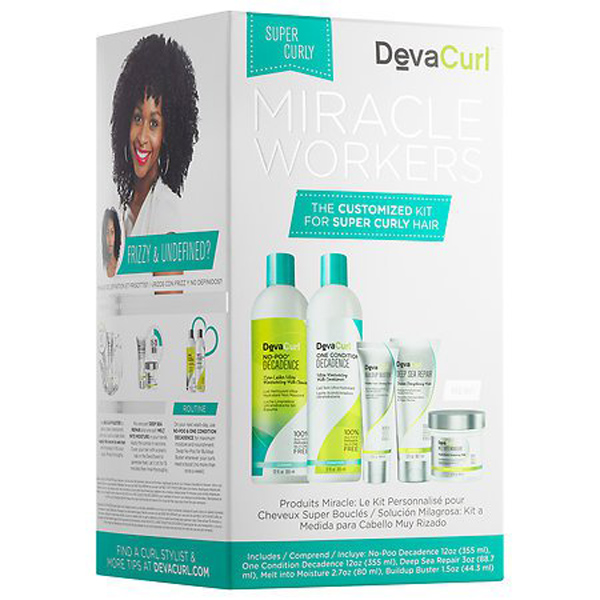 Beauty Products That Will Sell Out Fast This Holiday Season | Miracle Workers Super Curly Edition
