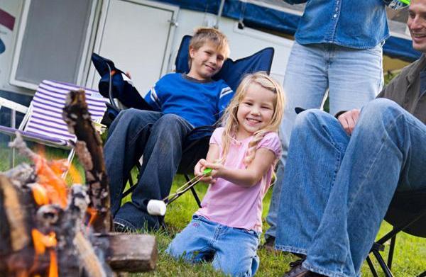 Fun family weekend activities