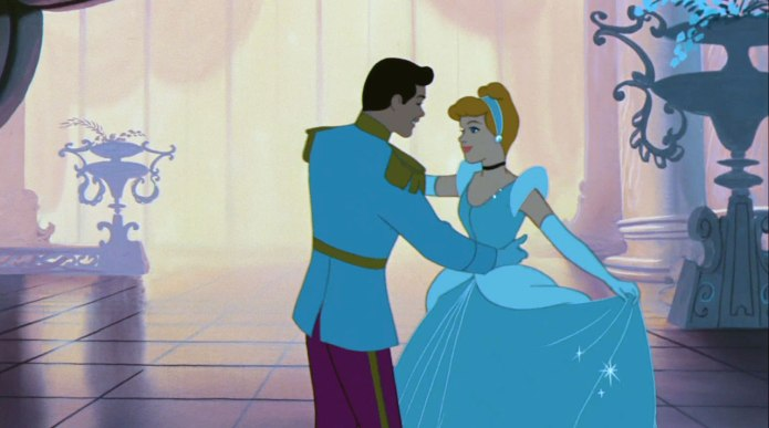 Feminist Disney princesses ditch the princes