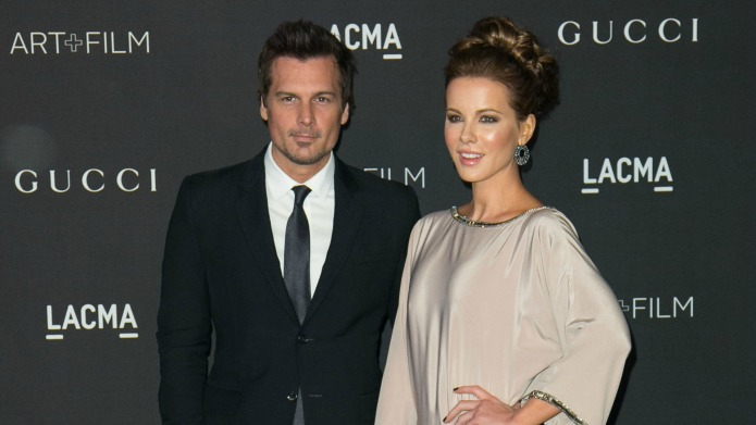 Kate Beckinsale adds herself to the