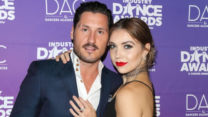 Is DWTS' Val Chmerkovskiy Thinking About