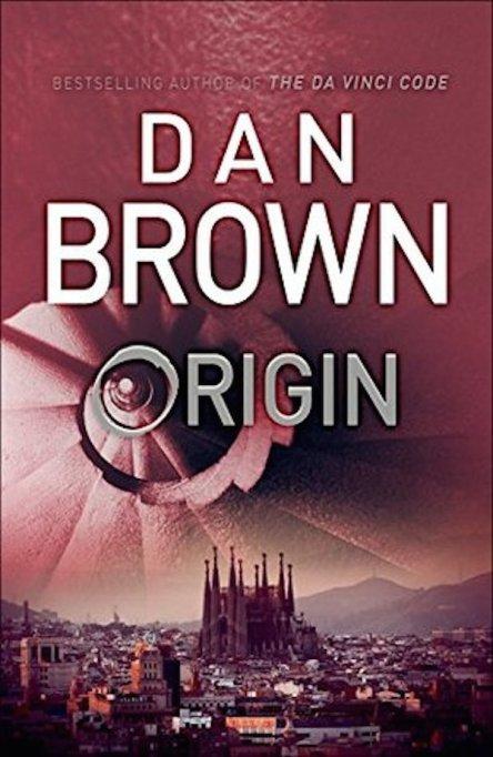 Hottest books to read Fall 2017: 'Origin' by Dan Brown
