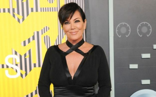 5 Times Kris Jenner proved she