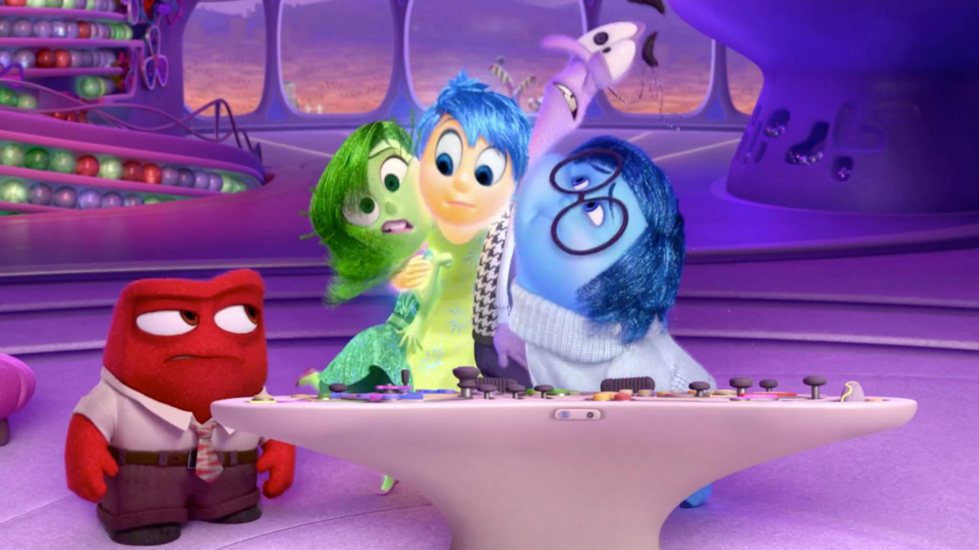 6 Quotes From The Inside Out Trailer That Are So Real Life Sheknows