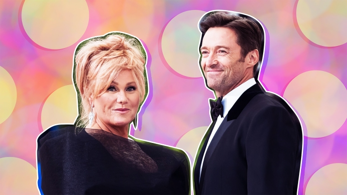 12 Things to Know About Deborra-Lee