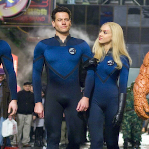 Could this be the Fantastic Four's