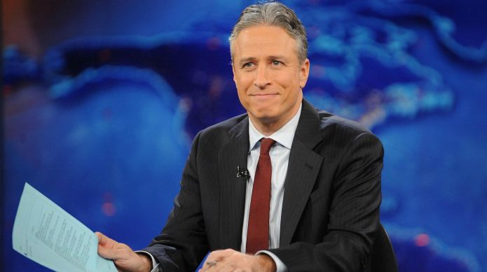 The Daily Show's Jon Stewart: 23