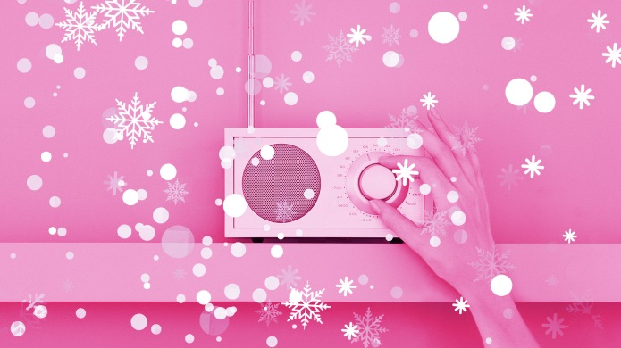 5 Christmas Songs I Never Want