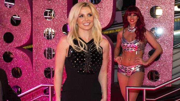The curious case of Britney Spears'