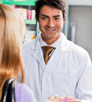 Top questions to ask your pharmacist