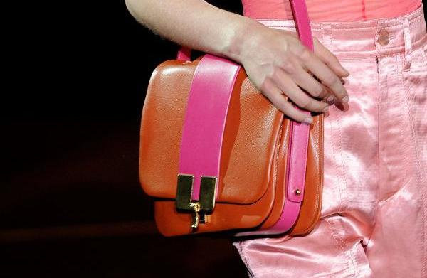 Handbag trends for spring