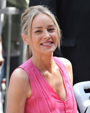 Sharon Stone sued for harassment and