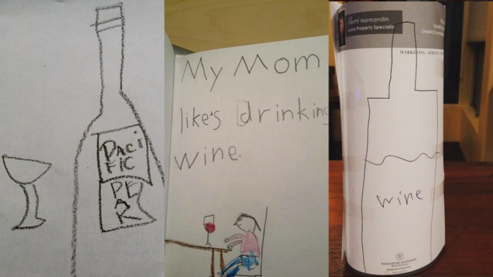 13 hilarious kids who know Mommy