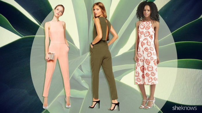 10 Summer jumpsuits to breathe life