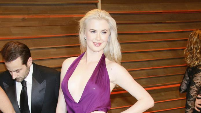Ireland Baldwin's girlfriend blabs to the