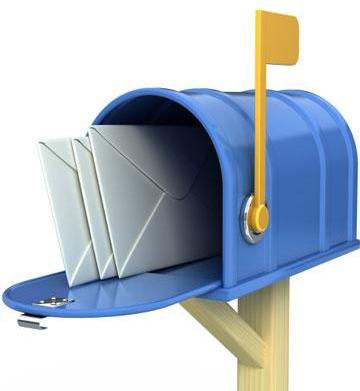 College solicitations: Real mail or junk
