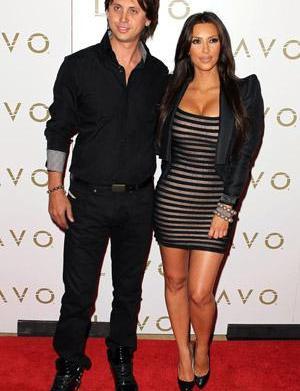 Kim Kardashian and bestie bond over