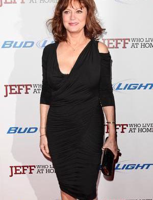 Susan Sarandon's hot anti-aging secret revealed!