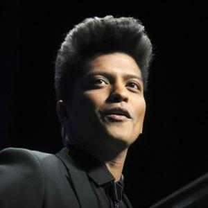 Bruno Mars proves his critics wrong