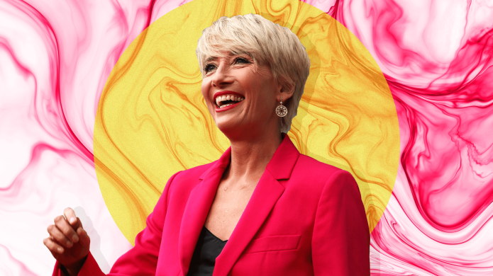 Our Favorite Emma Thompson Quotes of