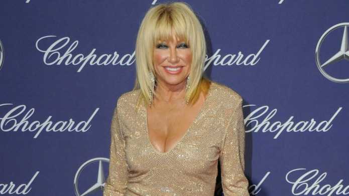 The Evolution of Suzanne Somers Since