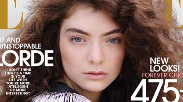 Whoa, Lorde should look like this