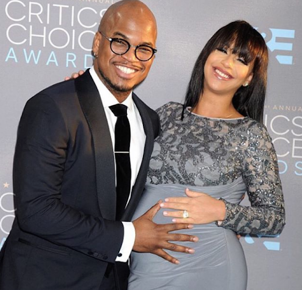 Celebrities having babies in 2018: NE-YO and Crystal Smith