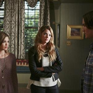 Ravenswood review: Reunited and it feels