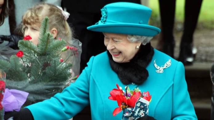 Royal Christmas traditions are surprisingly relatable