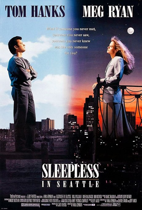 Movies turning 25: Sleepless in Seattle