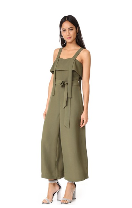Jumpsuits You Need in Your Closet | C/Meo Collective Vision Jumpsuit