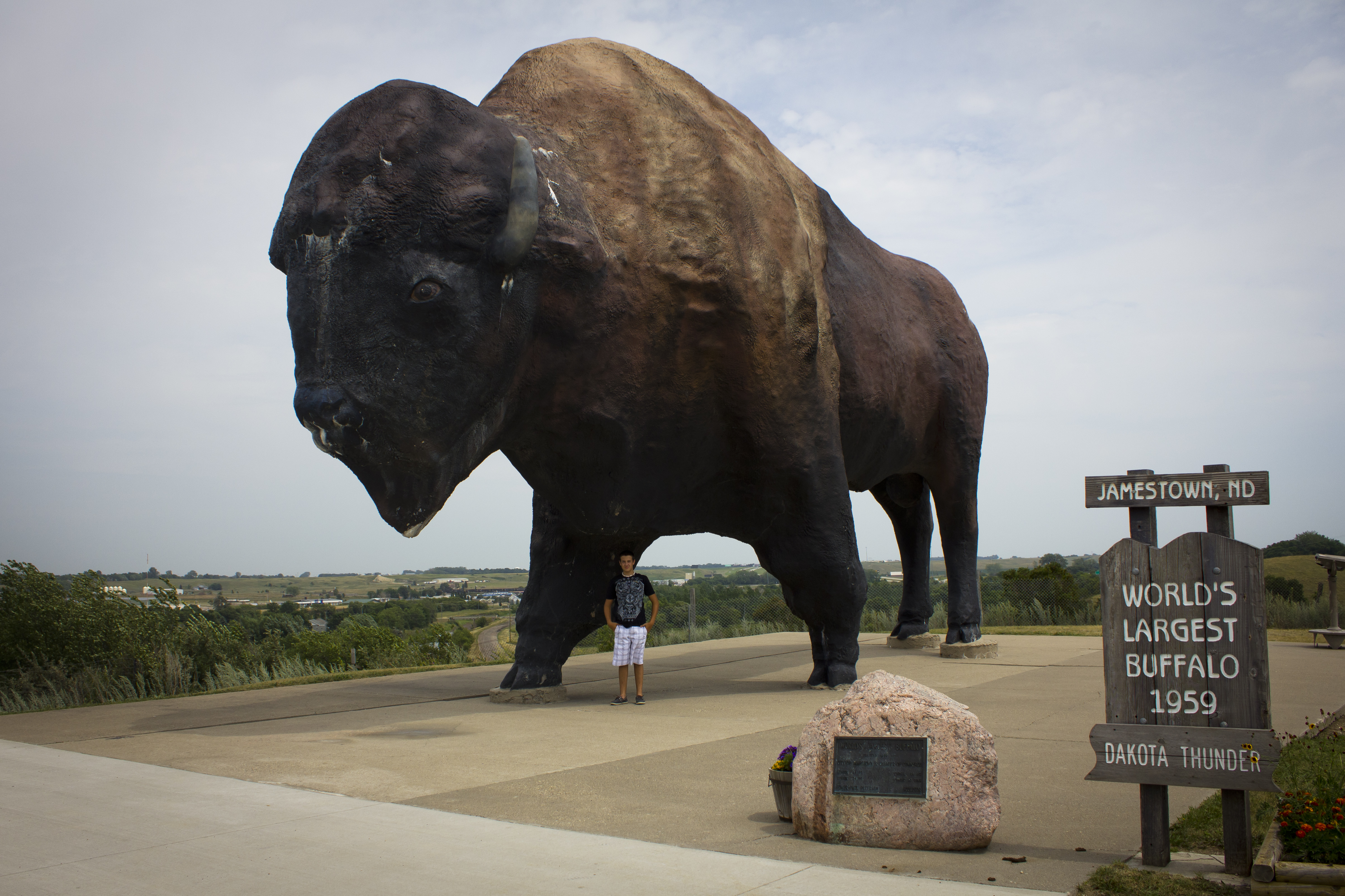 The 30 Weirdest Roadside Attractions in America - SheKnows