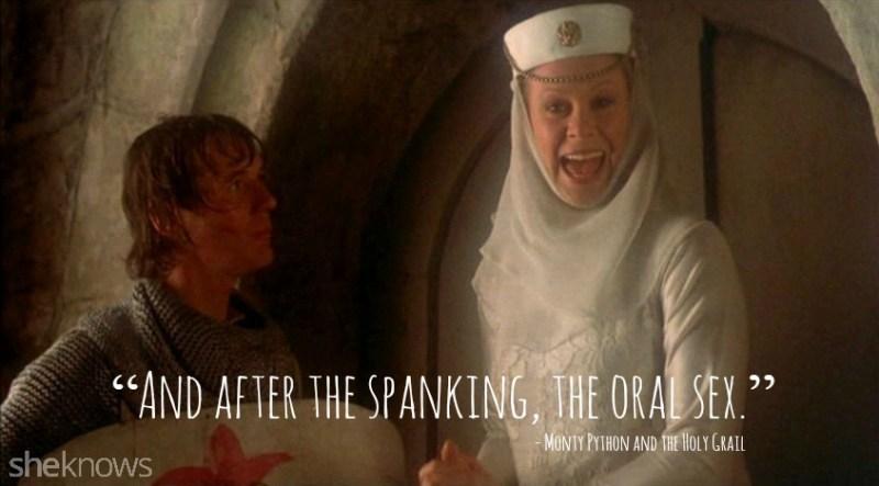 Best Monty Python Quotes