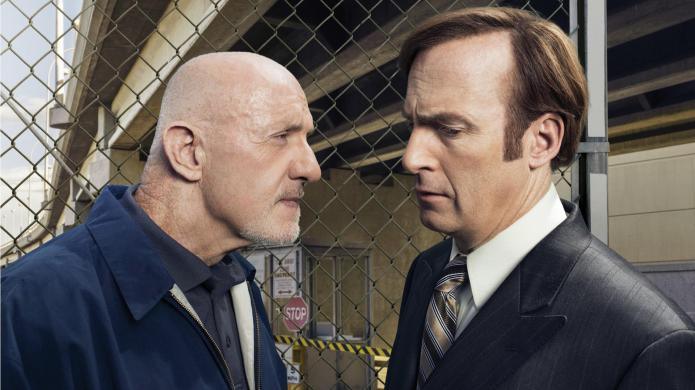 Better Call Saul creators tease Breaking