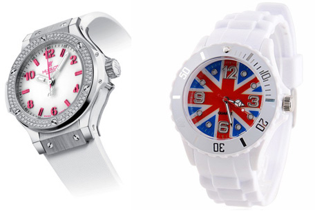 World Cup watches