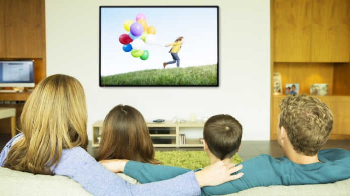 Why I Love TV Time with